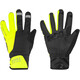 GORE BIKE WEAR Power WS Gloves black/neon yellow